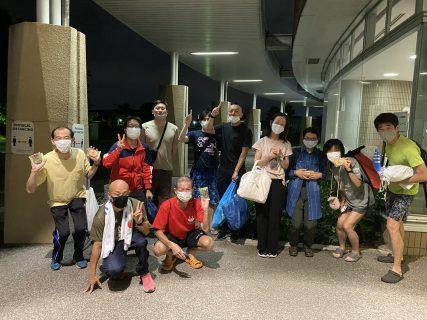 オリンピアンOWSクリニック(富山市民プール)のお知らせ